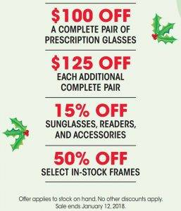 NEW ELL SALE FOR THE HOLIDAYS! !@